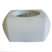 PVC podstavec pro ovládací panel