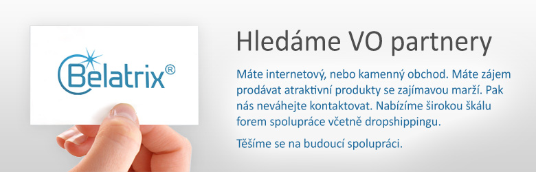 Belatrix.cz - VO partneři