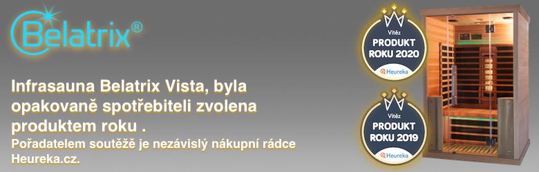 Belatrix.cz - Produkt roku